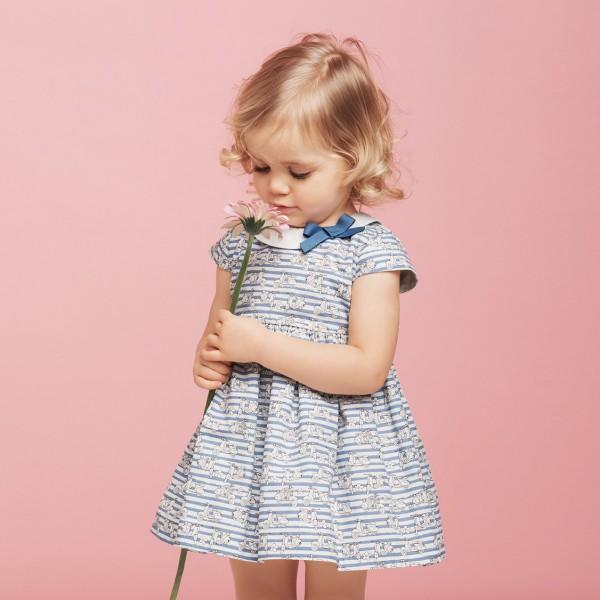 sukienka w skuterki