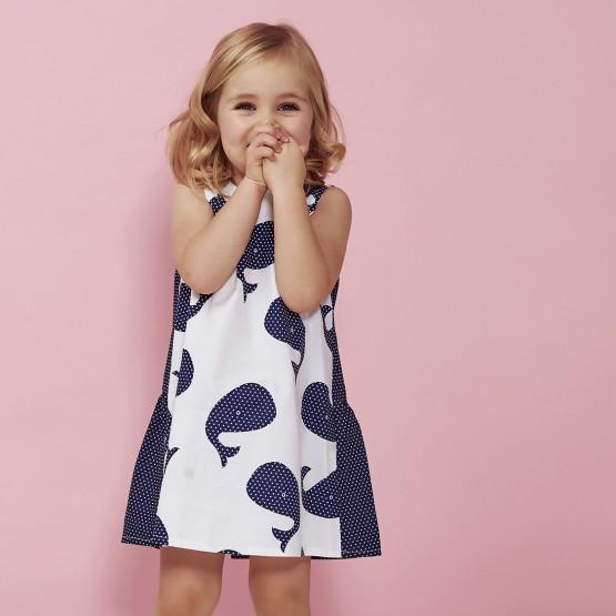 7a17bc0f61 Sukienka dla dziewczynki - minimi